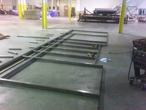 32 ft. Display Trailers_32 ft. Cargo Trailer Custom Wall Frame.jpg